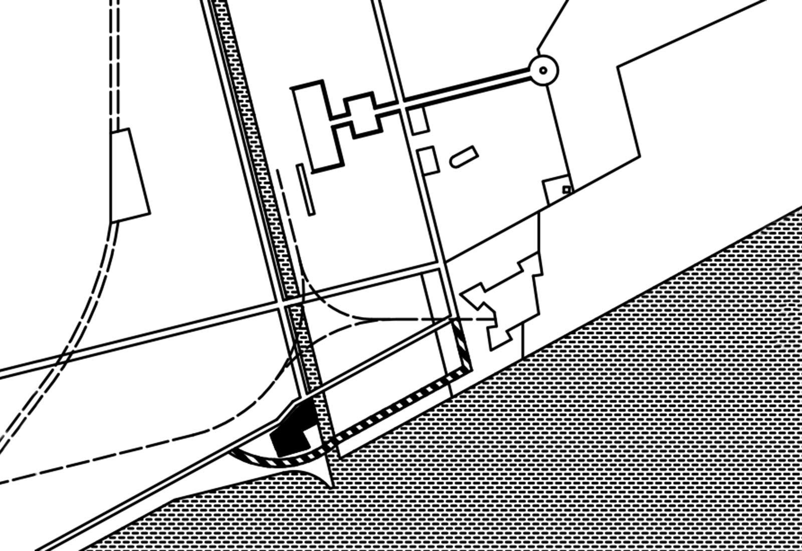 Paesaggi residenziali Savona - La ricucitura del tessuto urbano