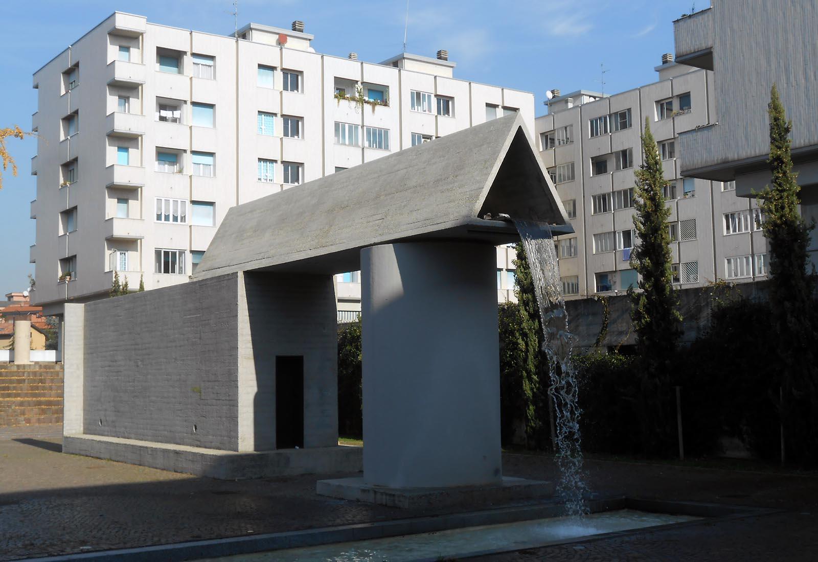 PGT Segrate - Monumento alla Resistenza